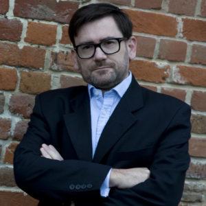 Adam Johnson, Latest Sale Chief Technology Adviser, Co-Founder