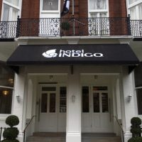 The Hotel Indigo Kensngton Exterior