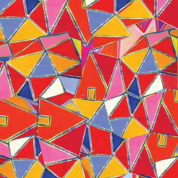 a gorgeous day a2 abstract art poster ali jabbar latest sale